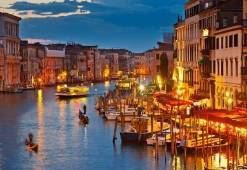 De Veneza a Dubrovnik - SI02