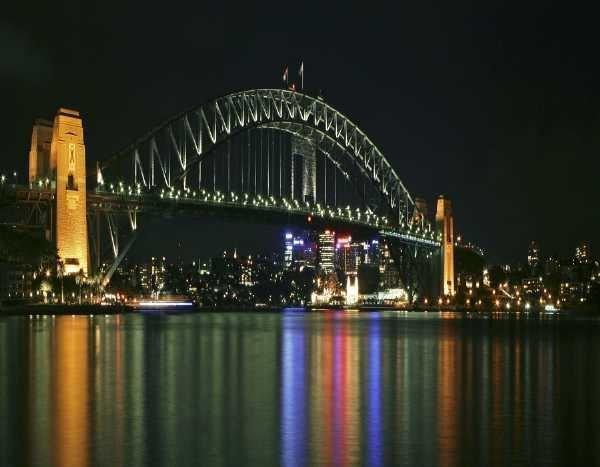 Austrália Fantástica - AU02