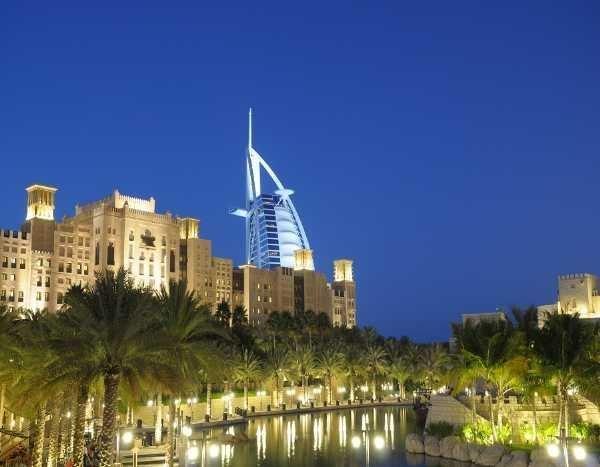 Dubai Especial - DXB04PRO