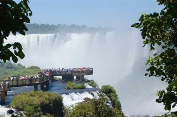 Reveillon em Foz do Iguaçu - IGU01RV