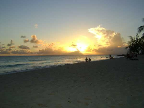 Barbados - BB01