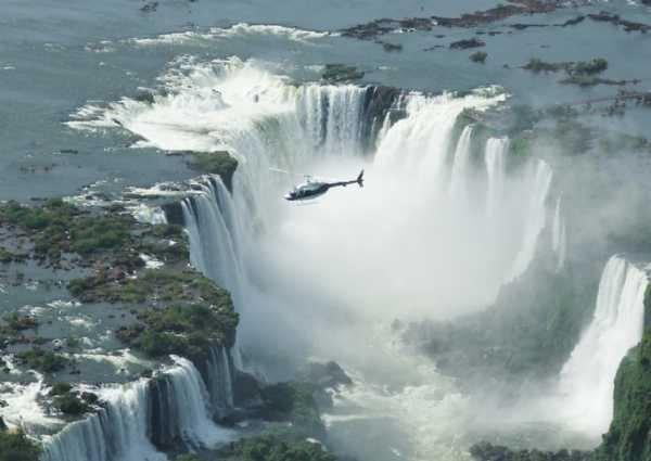 Foz do Iguaçu Eu Vou - Hotel Golden Tuli...