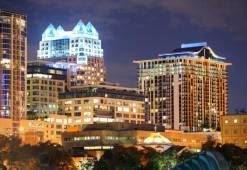 Orlando eu vou - MCO06