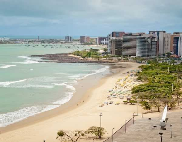 Fortaleza - FOR01PR