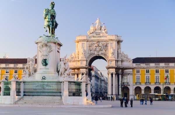 Super Promoção de Natal: Lisboa e Madri