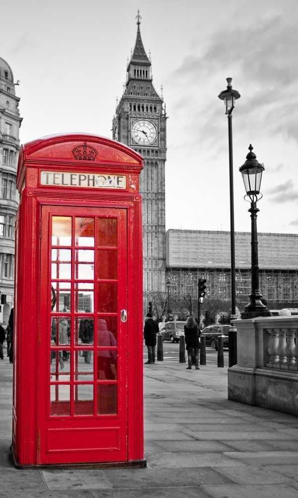 Londres - Mega Feirão